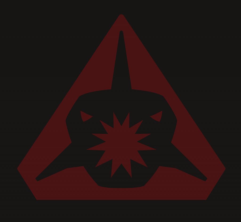 Shark Mech Logo