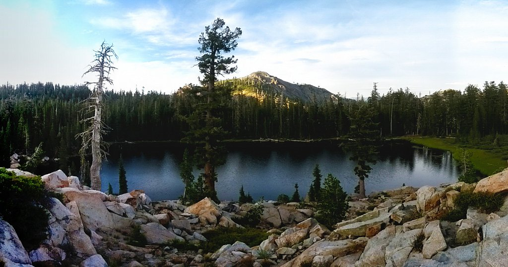 Tahoe Area