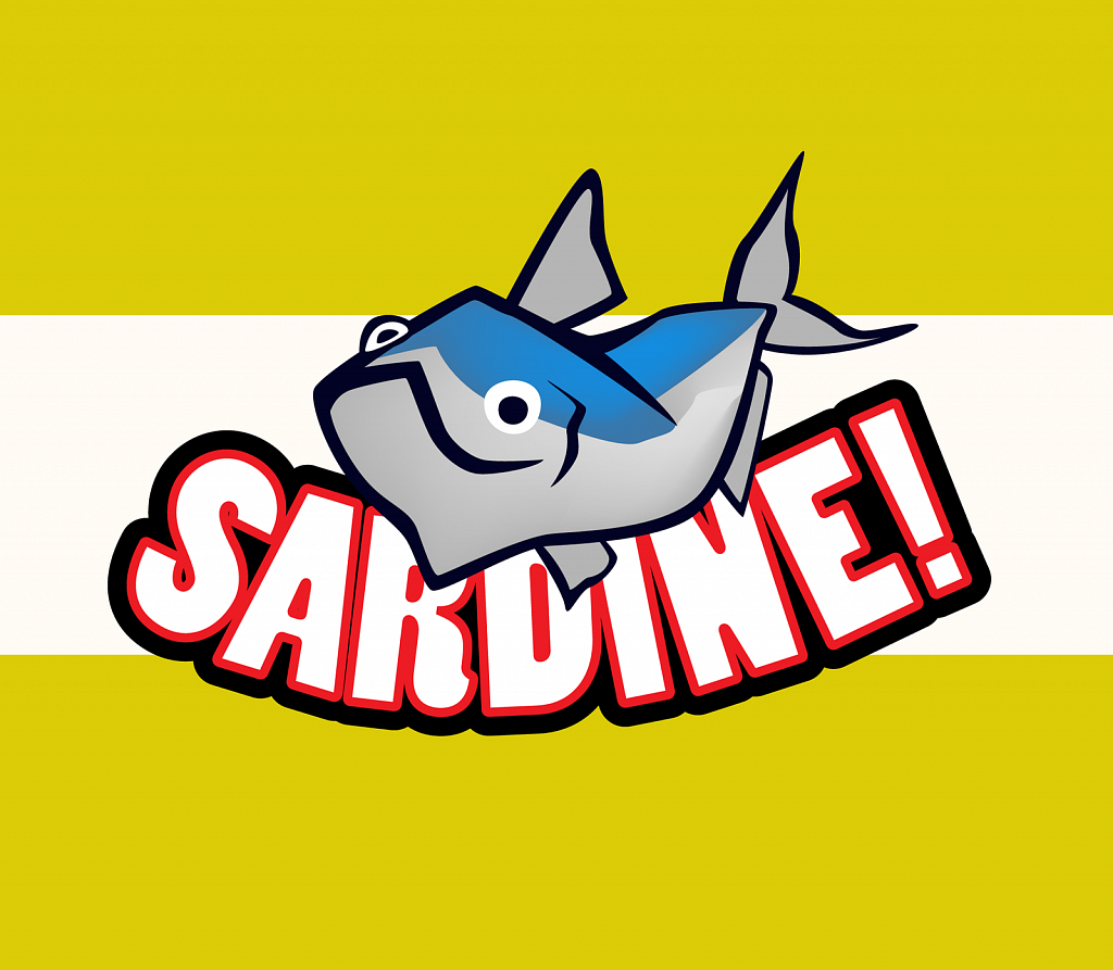 A Sardine