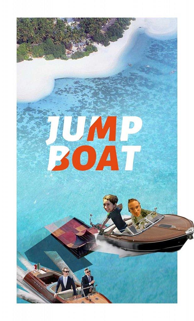 Jump Boat