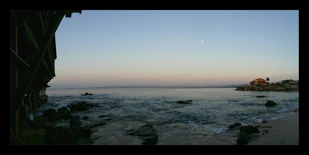 Monterey Moon