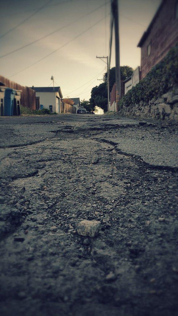 Vallejo Street