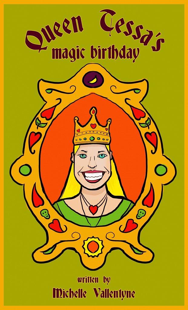Queen Tessa